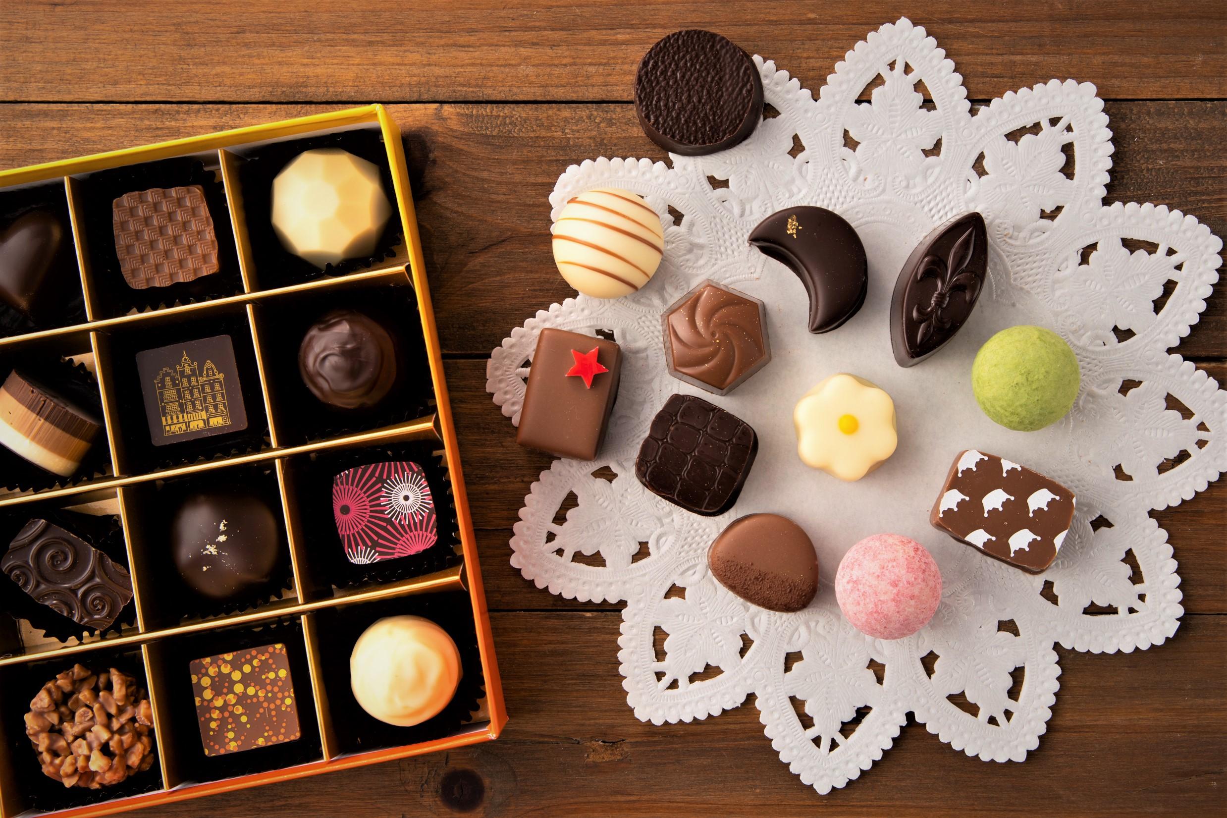 グラン プラス チョコ 千葉・八街で高級チョコレートをオトナ買い♪グランプラス工場直売所