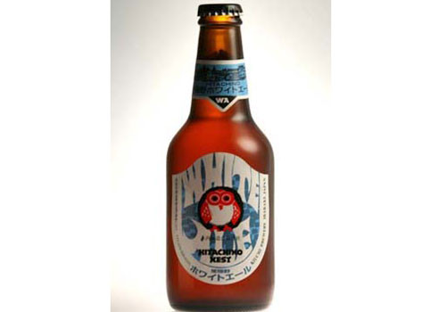 木内酒造「常陸野ネストビール ホワイトエール 330ml」モニター ...