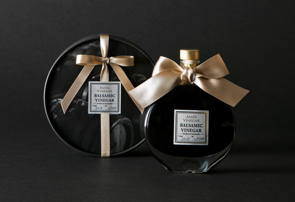 【2012vintage】BALSAMIC VINEGAR 100ml